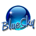 BlueSky account